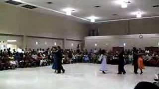 PADATT Ballroom Dance Competition 2008 Pt II