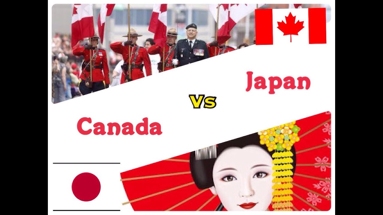 japanese vs canadian schools Perform at the same level as japan in mathematics, switzerland, japan, canada , new zealand and the partner country towards learning and school, which pisa considers key outcomes of education these are compared with 2000, more japanese students read for enjoyment and have positive motivation for reading.