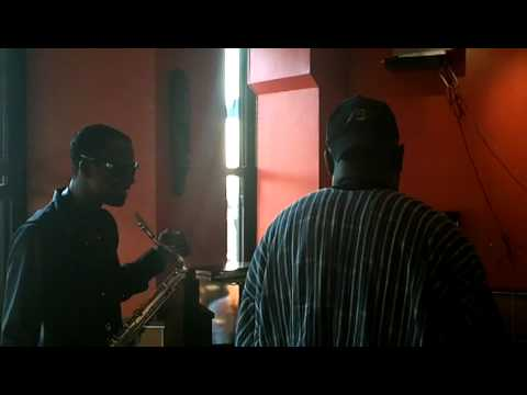 Jean Jacques Elangué/ Tom Mc Clung/ Roby Edwards Again!.MOV
