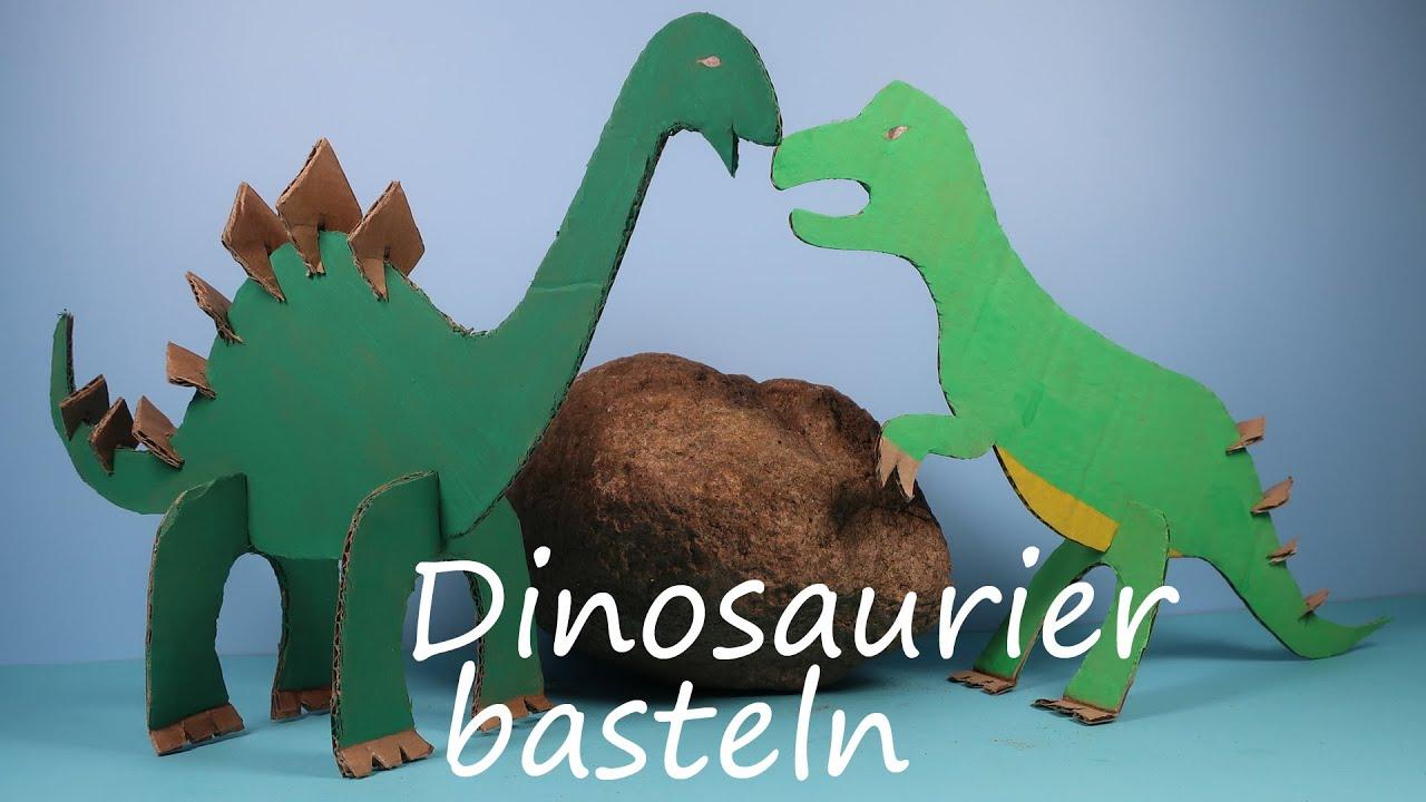 38 Dinosaurier Basteln Vorlagen Besten Bilder 8