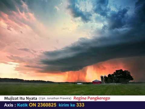Regina Pangkerego - Mujizat Itu Nyata