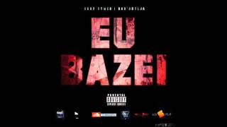 'Eu Bazei', single dos membros da M.O.B, Xuxu Bower & Bad'Soulja. ©...