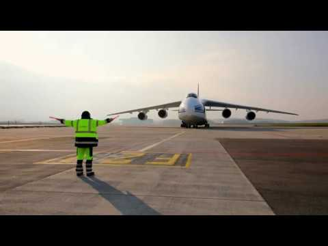 Le fret aérien est un secteur économique important et un facteur d'emplacement significatif
