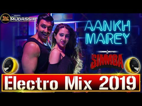 ankh mare wo ladki aankh mare dj song download