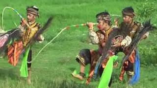 "Jaranan Kreasi Baru ""wahyu Budoyo"" Tulung Agung Vol 1 Side A"