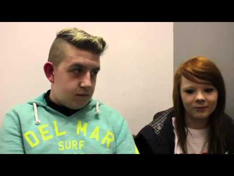 A TO Z  of Broxburn   Youth Action Project 2014