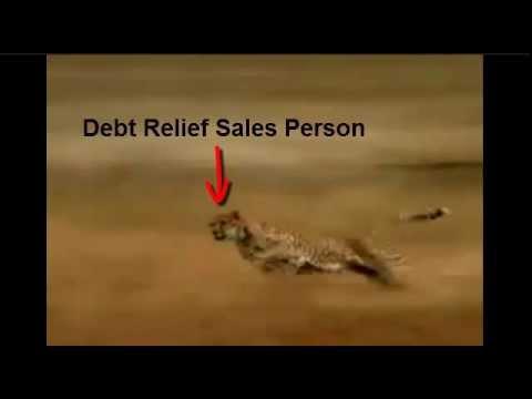 Credit Card Debt Help - Damon Day