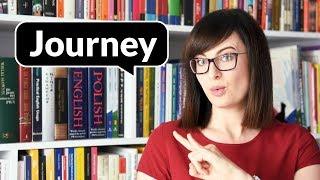 Journey, trip, tour, travel – czym to się różni? | Po Cudzemu #192