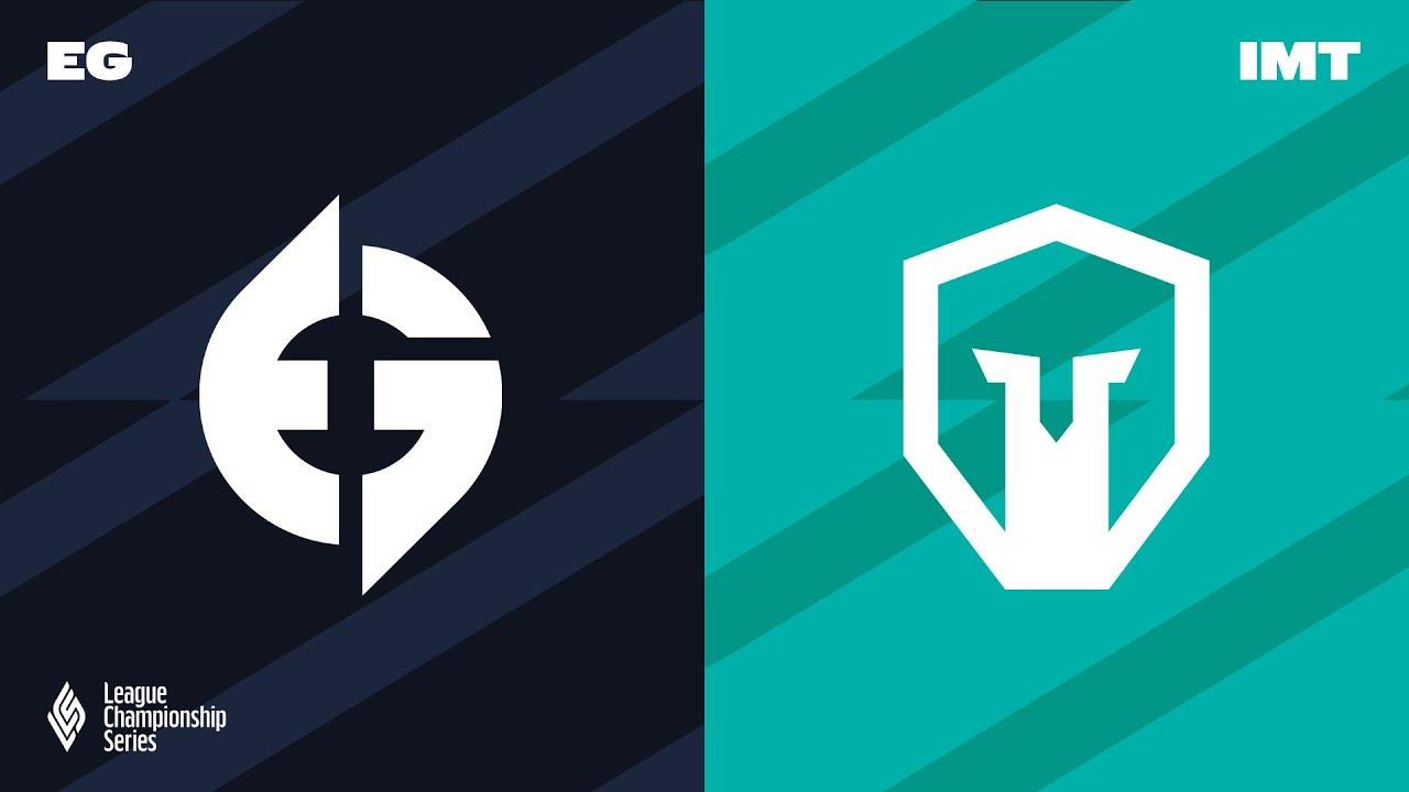 Download EG vs IMT | Week 8 | LCS Summer Split | Evil Geniuses vs Immortals (2021)