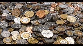 Collecting vs. Investing in Coins