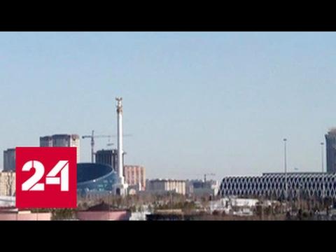Россия, Иран и Турция продолжают работу в столице Казахстана по сирийской проблеме