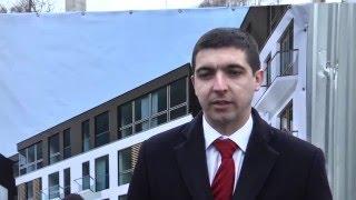 ЖК ШАТЛ у Дублянах: будівництво розпочато