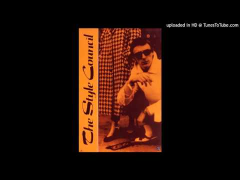 Style Council - It Didn't Matter