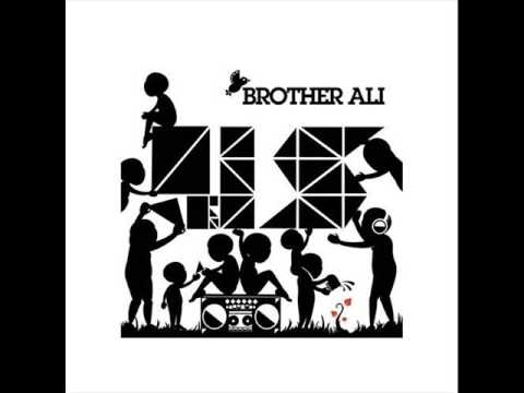 Brother Ali - Round Here