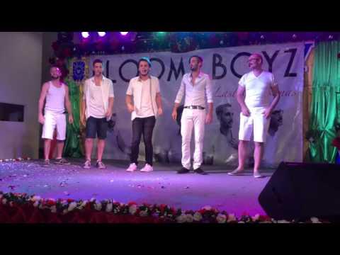 Blooms Boyz - Last Christmas
