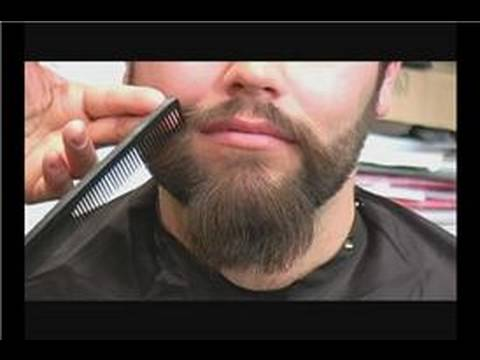 how to trim a mustache trimming a mustache cleaning around upper lip youtube. Black Bedroom Furniture Sets. Home Design Ideas