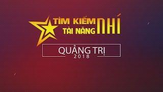 [Gameshow] Tìm kiếm tài năng nhí 2018 - Chung kết