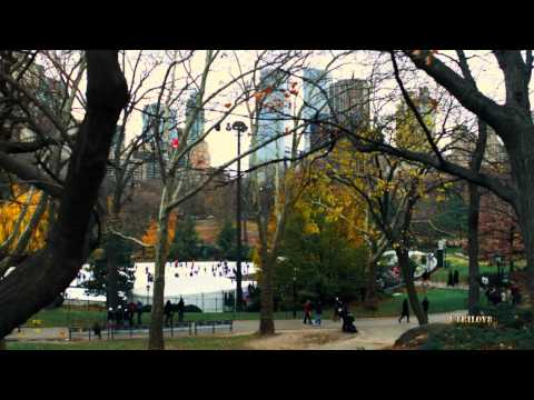 "Jo Stafford - Autumn In New York  "" View 1080 HD ""   With Lyrics"