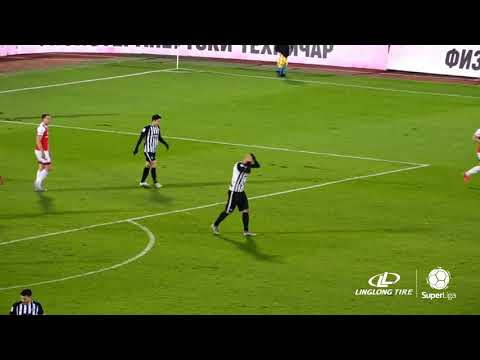 Partizan Proleter Goals And Highlights