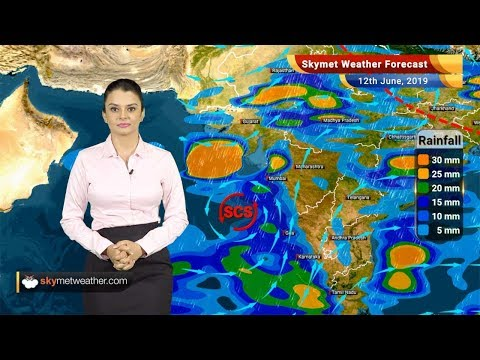 Weather Forecast June 12: Cyclone Vayu to hit Gujarat, intense rain in Mumbai, Porbandar, Veraval