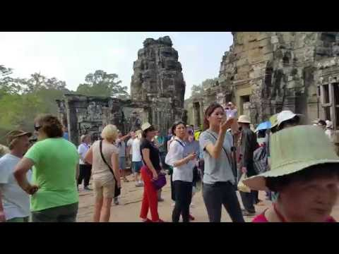 My Trip To Siem Reap Angkor Wat Cambodia | Asian Travel | Amazing Places To See In The World