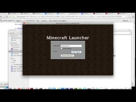 how to make a bukkit server mac