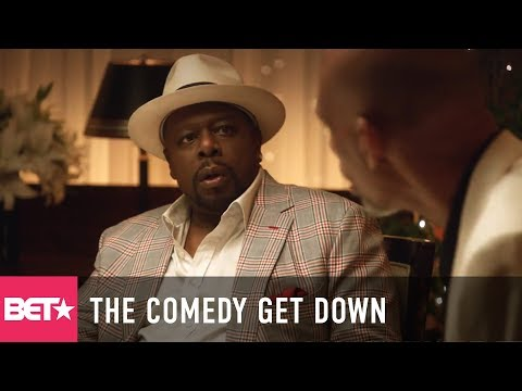 Download Youtube: The Comedy Get Down Crew Kills The Stage At Their Show