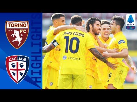 Torino 2-3 Cagliari | La doppietta di Simeone regala il successo ai Sardi | Serie A TIM