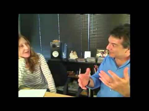 Judy Stakee on Songwriting & Artist Development