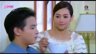 34 ឧត្តមភរិយា A Oudom Peak Riyea Thai Drama Speak Khmer