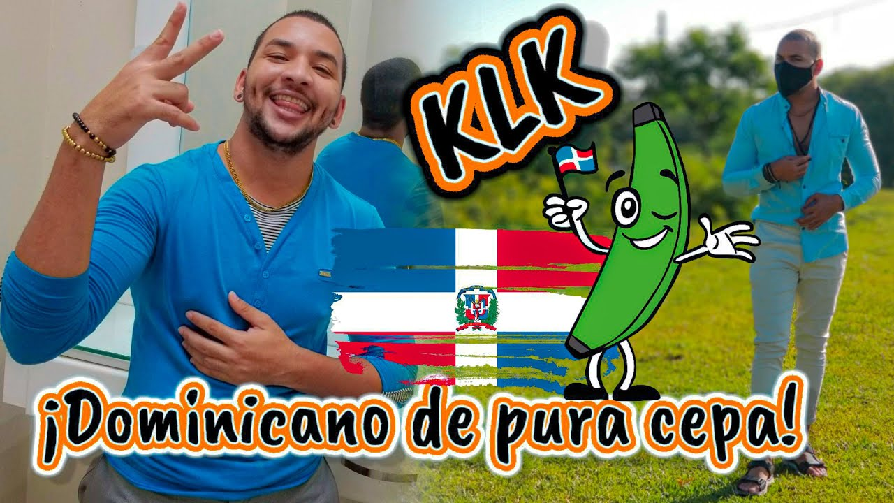 🇩🇴 Tag del DOMINICANO | klk con RD| Sherlyn Castillo
