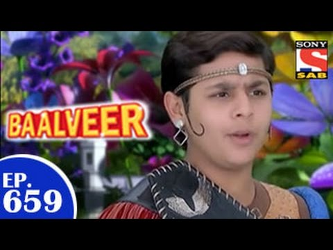 Baal Veer - बालवीर - Episode 659 - 2nd March 2015 - YouTube
