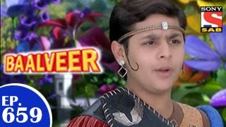 Baal Veer - बालवीर - Episode 659 - 2nd March 2015