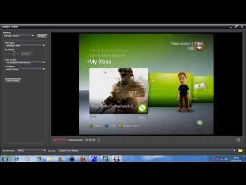Easycap/Ezcap Tutorial: How To Record & Render Videos In HD For Easycap