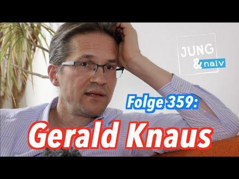 Gerald Knaus, Erfinder des
