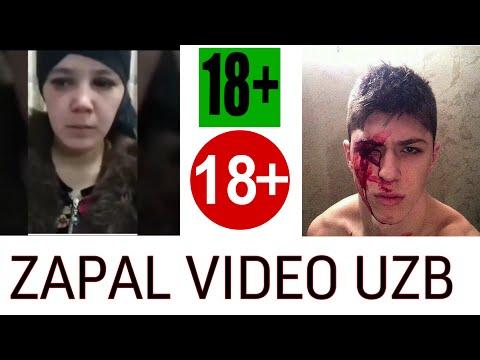 ZAPAL VIDEO UZB 18+ ЗАПАЛ ВИДЕО 🔞