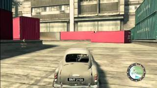 James Bond 007: Blood Stone - Speed Run Achievement / Trophy