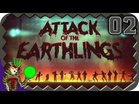 ATTACK OF THE EARTHLINGS | 2 | Maintenance Level | Attack of the Earthlings Campaign
