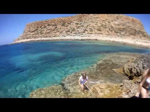 Crete 2017 Travel Highlights