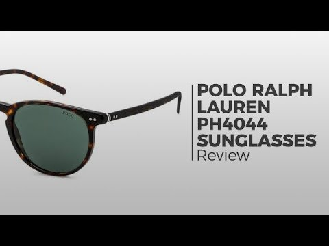 SunglassesFlash Ph4044 Ralph Lauren Preview Polo TFJc1lK
