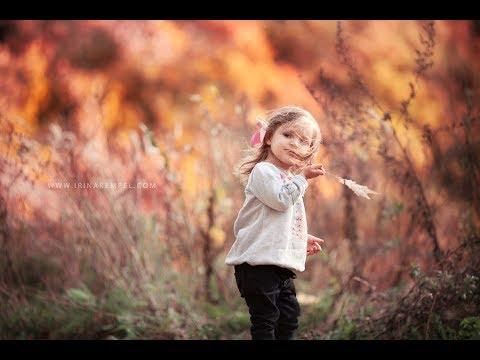6-летняя девочка, зная, что умрёт, сделала следующее… - Видео приколы смотреть