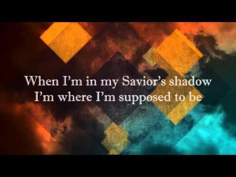 Savior's Shadow - Blake Shelton Lyrics