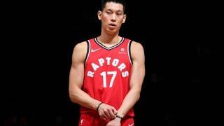 Jeremy Lin Highlights - Raptors at Nets 4/3/2019