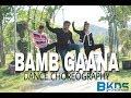 Jazzy B - Bamb Gaana    Dance Video    Harj Nagra & Fateh    Beat Killer Dance Studio