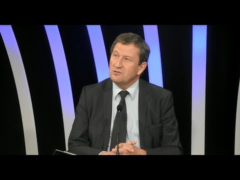 Nouvelle fenêtre : Interview de Philippe Pichery autour du Plan d'actions