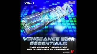 Vengeance-Soundcom - Vengeance EDM Essentials Vol 1