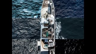 The best of SuperYacht Times in 2016: Dilbar, Aquarius, Jupiter, and more!