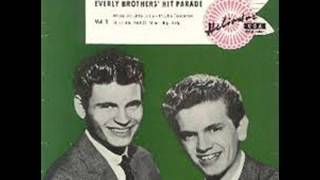 The Everly Brothers - Wake Up Little Susie HQ