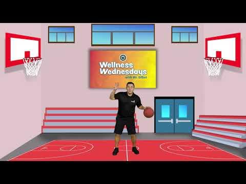 Wellness Wednesdays - January 20, 2021