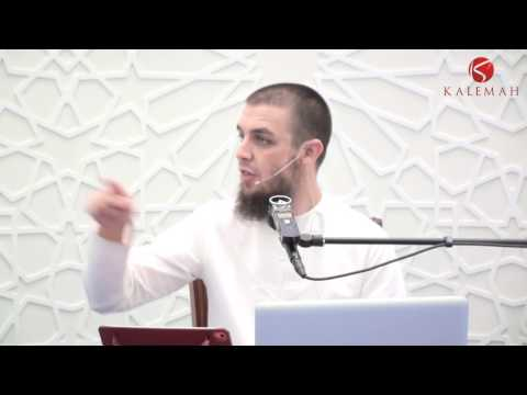 """Q & A for Teenagers"" by Shaikh Muhammad Tim Humble"